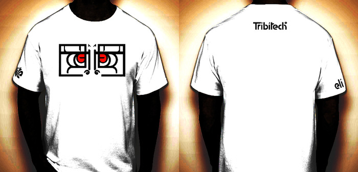 Elite Tribitech Backer T-Shirts
