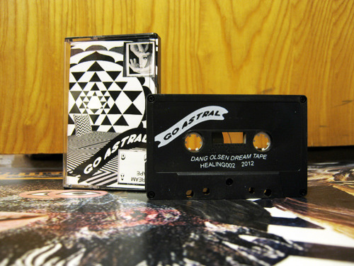 GO ASTRAL DREAM TAPE