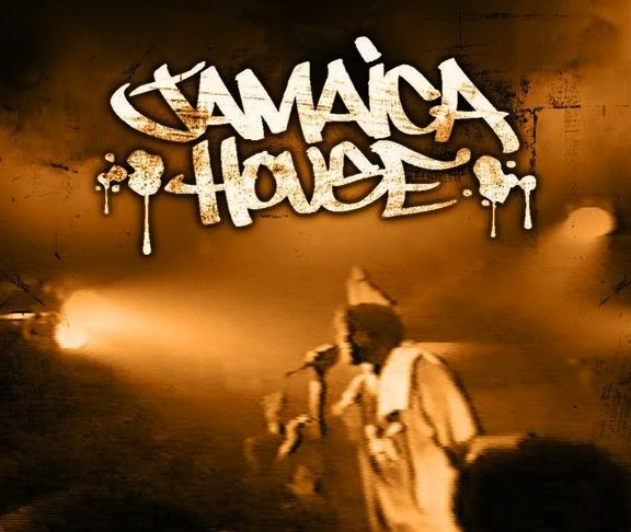 POSTER - THE ROOTS Live @ Jamaica House
