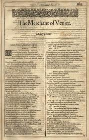 1st Folio Shakespeare, 1623
