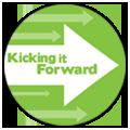 Kicking It Forward