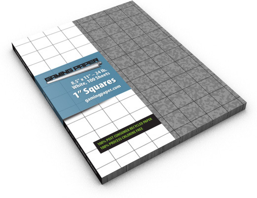 """1"""" Squares Singles - Cobblestones"""