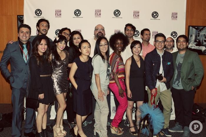 The Crumbles Cast & Crew