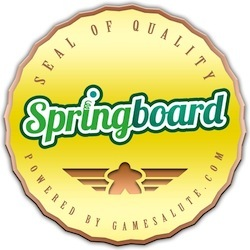 Springboard Seal of Quality