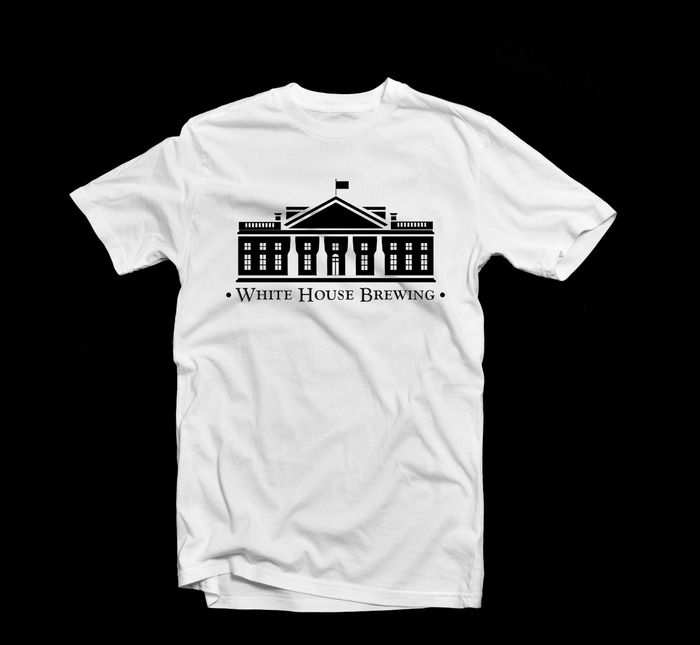 White House Brewing Shirt