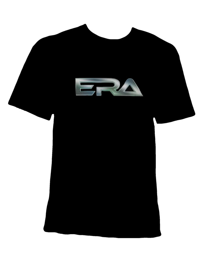 AWESOME ERA T-SHIRT FRONT!!!