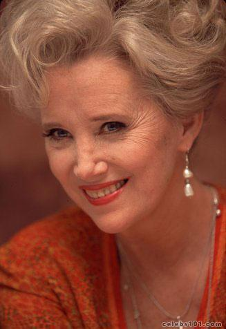 Our Betty: Sally Kirkland