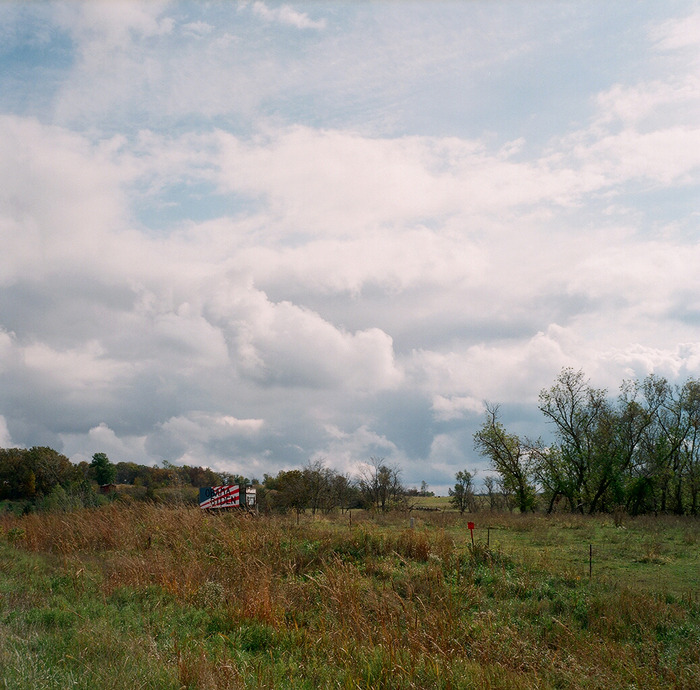 Malcolm, Iowa (2008)