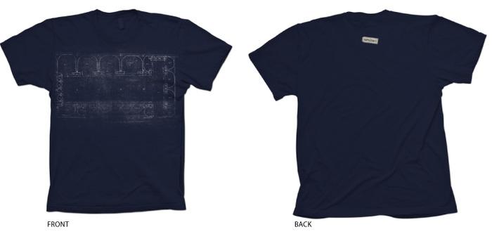 T-shirt (A)