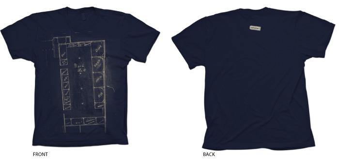 T-shirt (B)