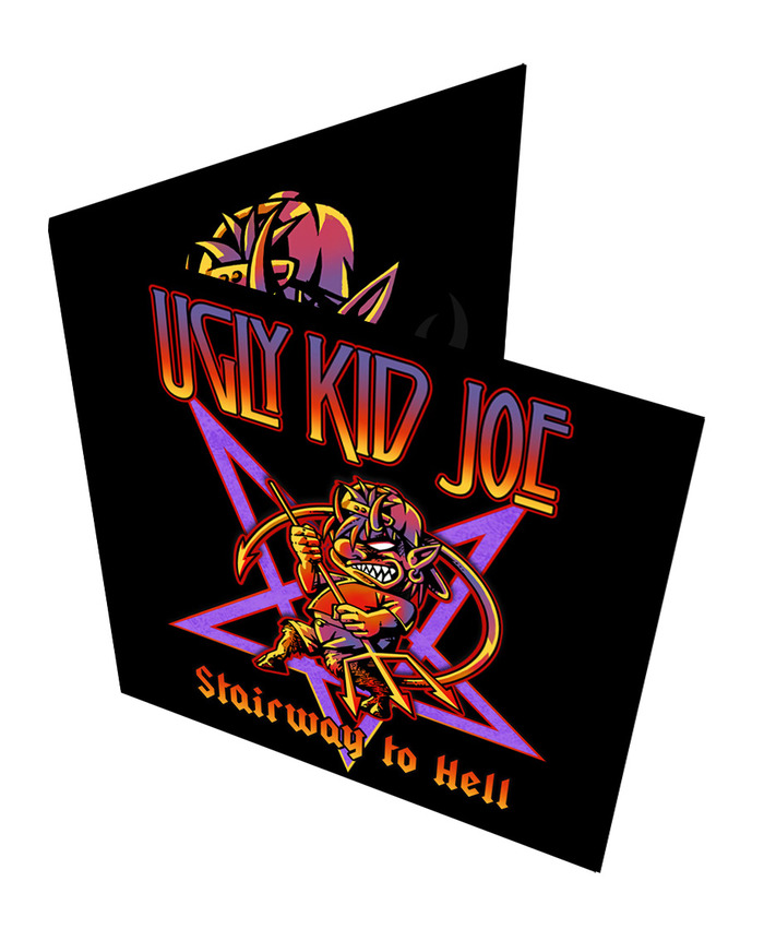 Stairway To Hell - CD