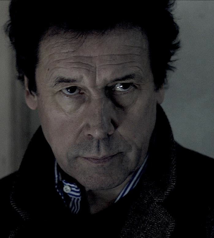 Stephen Rea as Dr. Walter Hill