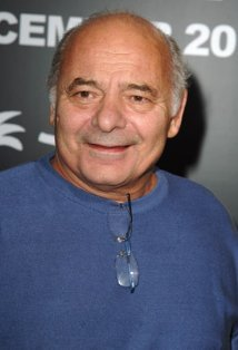 Our Michael: Burt Young
