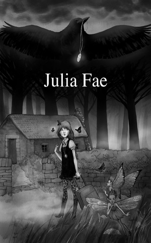 eBook Available with the Havok, Flynn, Gita, Julia Fae Gift Bundle, Glamour, Fairy Librarian, Fairy Dust and Celtic Education Levels. *eBook Available in PDF and Kindle.