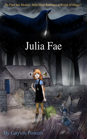 Paperback Book Available with the Gita, Julia Fae Gift Bundle, Book Club, Glamour, Fairy Librarian, Fairy Dust and Celtic Education Levels.