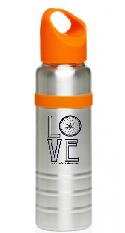 Here's your new favorite waterbottle for a $15 pledge
