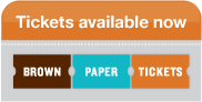 Brown Paper Tickets sales for VINCENT