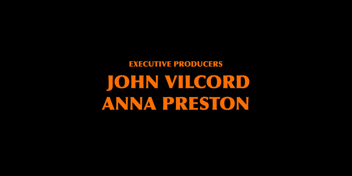 Graphic 4 - Contributors will appear in the opening credits as Executive Producers