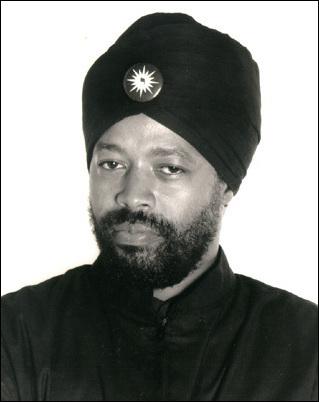 Prophet Yahweh aka Ramon Watkins
