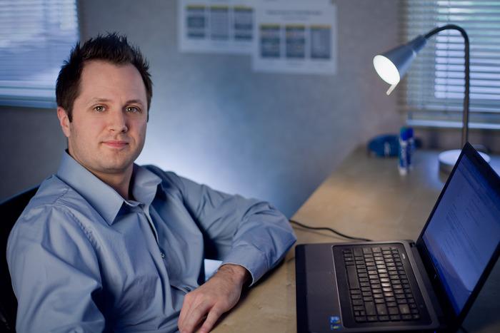 Shawn Rupnick, Programmer