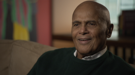 Harry Belafonte interview at Belafonte Enterprises, NYC 5/2/11