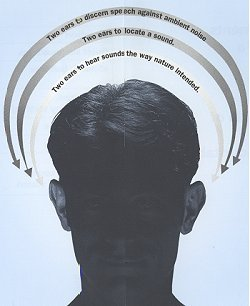 What Is Binaural Audio?