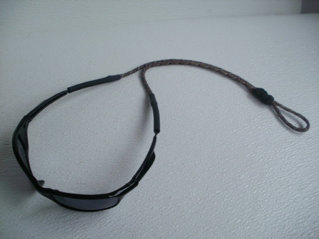Single Strand Lanyard for Glasses