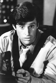 Actor, ROBERT HAYS