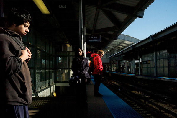 Chicago, Illinois, 2011. From America project.