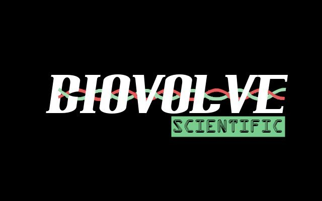 Biovolve t-shirt design. By Curtis Lawson.