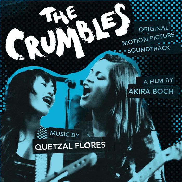 THE CRUMBLES Original Motion Picture Soundtrack