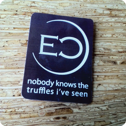 $5 Reward: EC Sticker!