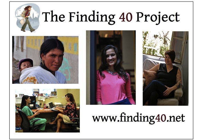 The Finding Forty Project