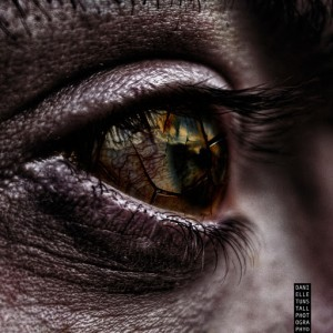 "Danielle Tunstall - ""Eye"" - Digital/Photography Manipulation"
