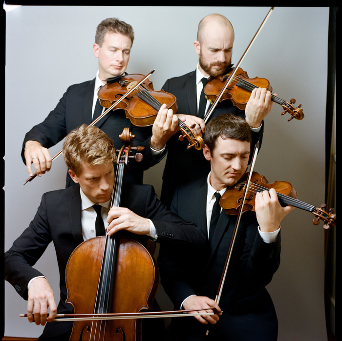 Calder String Quartet