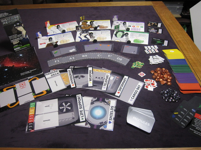 Prototype contents for the [STANDARD EDITION]