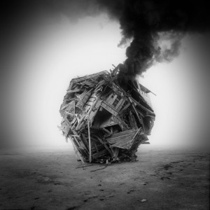 "Jim Kazanjian - ""Untitled (Object)"" - 2011"