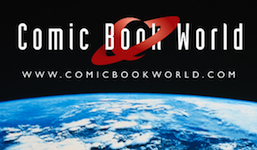 COMIC BOOK WORLD