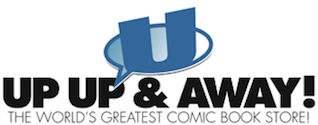UP UP & AWAY COMICS