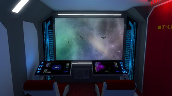Main Viewscreen