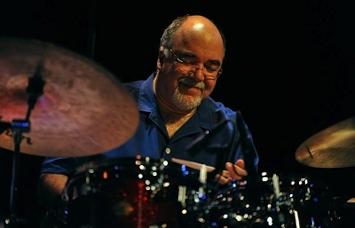 Peter Erskine, drums