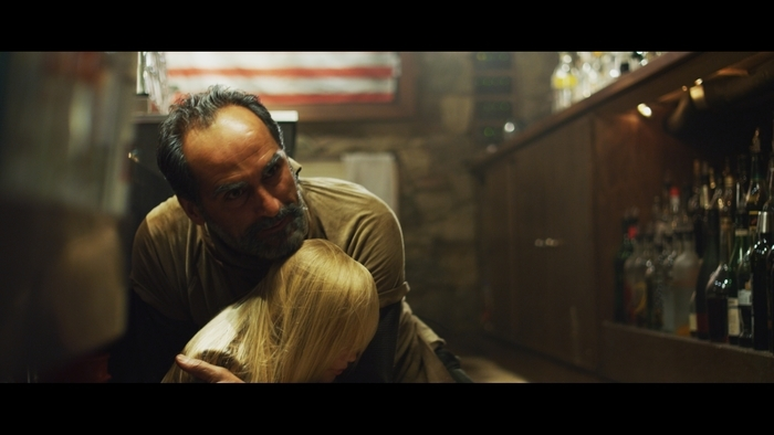 Navid Negahban, as Mac