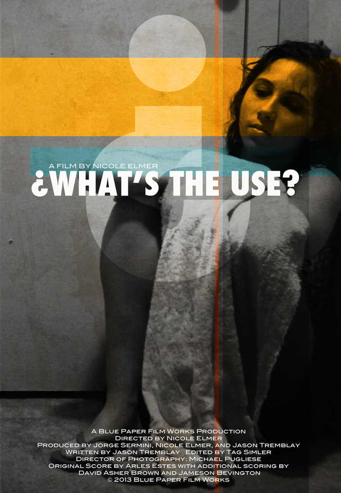 Poster for What's the Use?