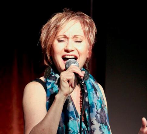 Debbie Martin