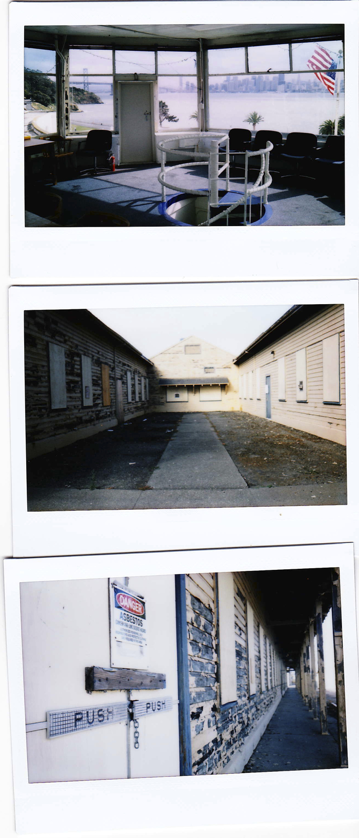 Original Instant Photos