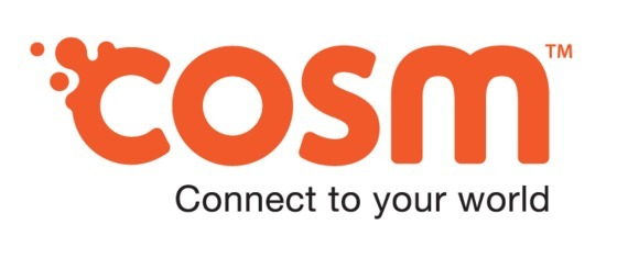 Cosm - The Internet of Things