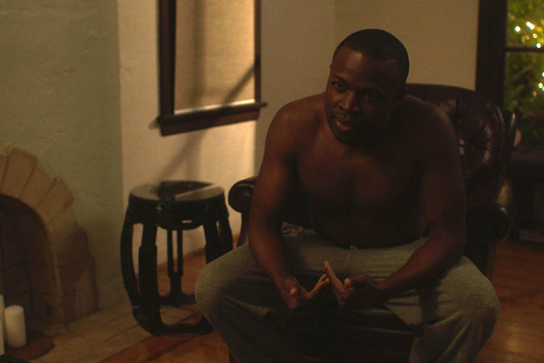 Sean Patrick Thomas: Paul