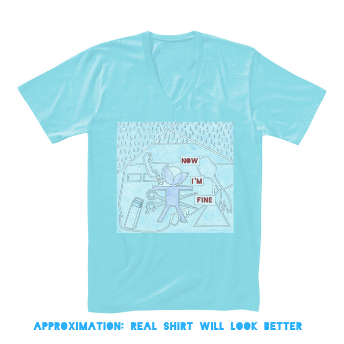 Approximation of T-shirt