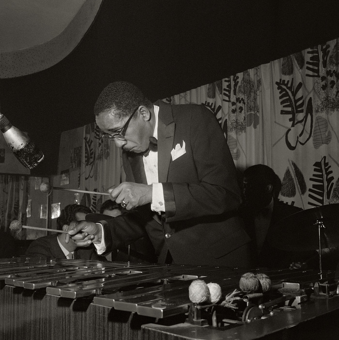 Milt Jackson, The Modern Jazz Quartet 1958