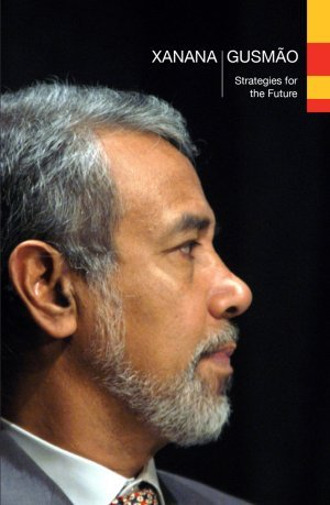 author Xanana Gusmao